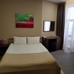 Отель Wellotel Chernomorsk Черноморск комната для гостей фото 5