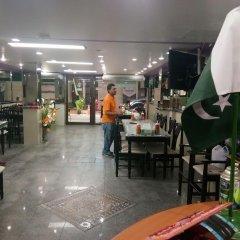 Отель New Al Jazeera Бангкок питание фото 3
