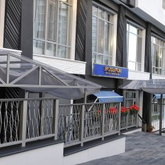 Гостиница Bossfor Украина, Одесса - отзывы, цены и фото номеров - забронировать гостиницу Bossfor онлайн парковка