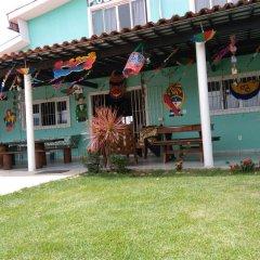 Отель Mangueville фото 3