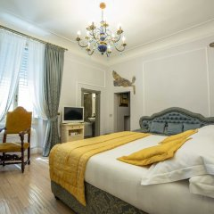 Отель Bed And Breakfast Stanze Del David Place Флоренция комната для гостей фото 2