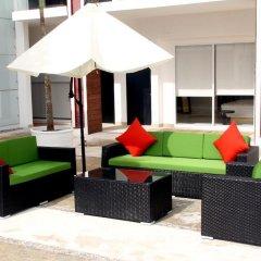 Отель Cache Hotel Boutique - Только для взрослых Мексика, Плая-дель-Кармен - отзывы, цены и фото номеров - забронировать отель Cache Hotel Boutique - Только для взрослых онлайн фото 8