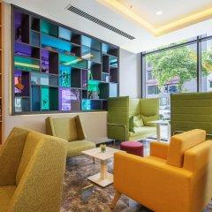 Отель Park Inn by Radisson Izmir развлечения