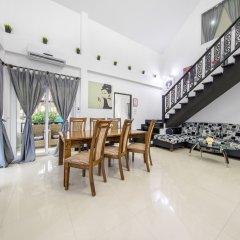 Отель Villas In Pattaya Green Residence Jomtien Beach Паттайя интерьер отеля фото 3