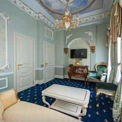 Бутик-Отель Тургенев Стандартный номер с различными типами кроватей фото 44