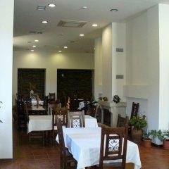 Hotel Casa Do Tua Карраседа-ди-Аншаис питание