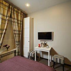 Мини-отель Jazzclub комната для гостей