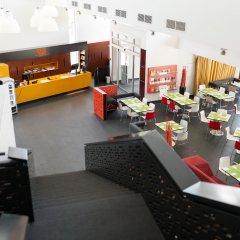 Отель 7 Days Premium Wien Вена фитнесс-зал