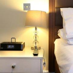 Best Western Red Lion Hotel сейф в номере