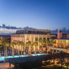 Отель Anantara Vilamoura Algarve Resort & The Residences at Victoria by Anantara Пешао балкон