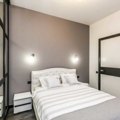 Апартаменты Old Riga Apartments комната для гостей фото 5