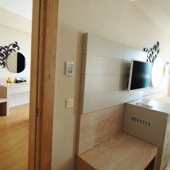 Отель Sea Planet Resort - All Inclusive удобства в номере