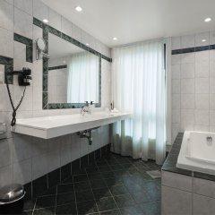 Отель Scandic Stavanger Park Ставангер ванная