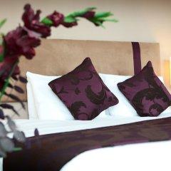 Отель The Spires Glasgow комната для гостей