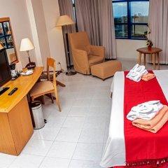 Отель H10 Habana Panorama комната для гостей фото 5