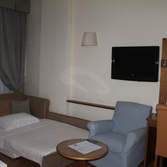 Eur Hotel Milano Fiera Треццано-суль-Навиглио комната для гостей фото 5