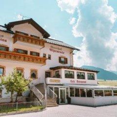Hotel Restaurant Alpenrose Горнолыжный курорт Ортлер фото 5