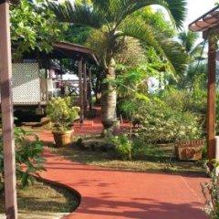Отель Hitimoana Villa Tahiti фото 9