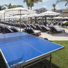 Отель Cabo Azul Resort by Diamond Resorts Мексика, Сан-Хосе-дель-Кабо - отзывы, цены и фото номеров - забронировать отель Cabo Azul Resort by Diamond Resorts онлайн спортивное сооружение