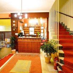 Отель Dalia Греция, Корфу - отзывы, цены и фото номеров - забронировать отель Dalia онлайн интерьер отеля фото 2