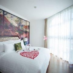Maison D'hanoi Hanova Hotel комната для гостей фото 4