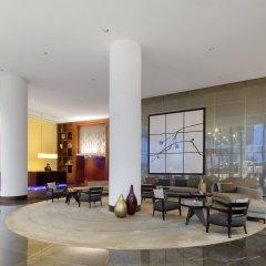Отель InterContinental Residence Suites Dubai Festival City комната для гостей фото 4
