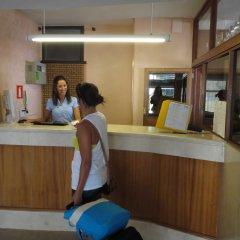 Hotel Amic Miraflores интерьер отеля