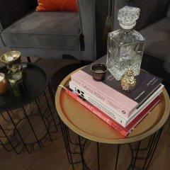 Отель Kerkstraat Suites Нидерланды, Амстердам - отзывы, цены и фото номеров - забронировать отель Kerkstraat Suites онлайн удобства в номере фото 2