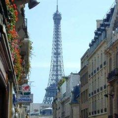 Отель Elysées Union Франция, Париж - 8 отзывов об отеле, цены и фото номеров - забронировать отель Elysées Union онлайн фото 12