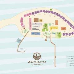 Отель Smartline Eriyadu Мальдивы, Северный атолл Мале - 1 отзыв об отеле, цены и фото номеров - забронировать отель Smartline Eriyadu онлайн городской автобус