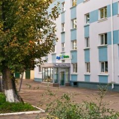 Гостиница Аэро в Иркутске 2 отзыва об отеле, цены и фото номеров - забронировать гостиницу Аэро онлайн Иркутск с домашними животными