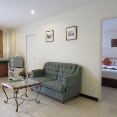Отель JL Bangkok Таиланд, Бангкок - отзывы, цены и фото номеров - забронировать отель JL Bangkok онлайн комната для гостей фото 2