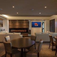Отель Hôtel & Suites Normandin Канада, Квебек - отзывы, цены и фото номеров - забронировать отель Hôtel & Suites Normandin онлайн питание фото 2