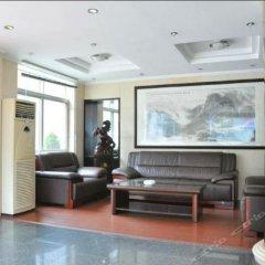 Tiyu Hotel интерьер отеля