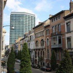 Отель New Continental Business Flats Брюссель фото 3
