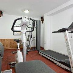 Отель Spa Complex Staro Bardo Болгария, Сливен - отзывы, цены и фото номеров - забронировать отель Spa Complex Staro Bardo онлайн фитнесс-зал фото 2