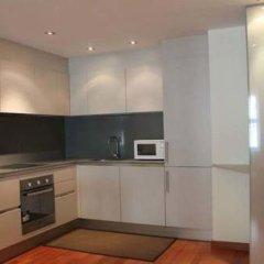 Апартаменты Vitruvio 43 Apartments в номере фото 3