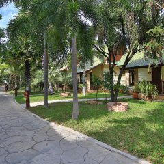 Отель The Green Beach Resort фото 3
