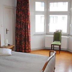 Отель B&B Brussels Bed and Toast Бельгия, Брюссель - отзывы, цены и фото номеров - забронировать отель B&B Brussels Bed and Toast онлайн комната для гостей фото 3
