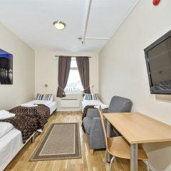 Enter Backpack Hotel удобства в номере