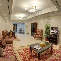 Deira Suites Hotel Apartment комната для гостей фото 5