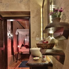 Mira Cappadocia Hotel сауна
