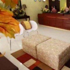 Отель Sampaguita Suites Plaza Garcia Филиппины, Лапу-Лапу - 2 отзыва об отеле, цены и фото номеров - забронировать отель Sampaguita Suites Plaza Garcia онлайн спа