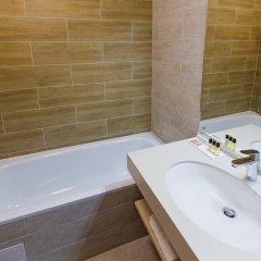 Президент Отель ванная