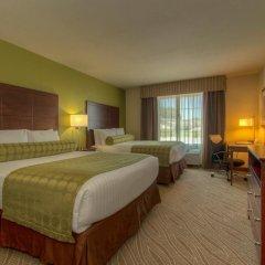 Отель Cobblestone Inn & Suites – St. Mary's комната для гостей фото 2