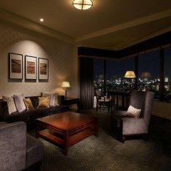 Отель Chinzanso Tokyo Япония, Токио - отзывы, цены и фото номеров - забронировать отель Chinzanso Tokyo онлайн комната для гостей фото 5