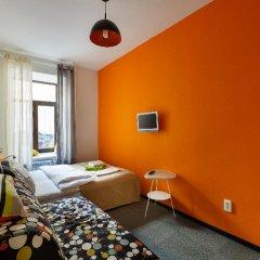 Гостиница Станция G73 3* Стандартный номер с двуспальной кроватью фото 35