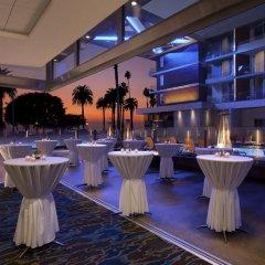 Отель SHORE Санта-Моника помещение для мероприятий