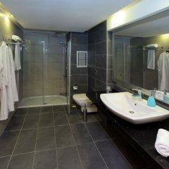 Julian Club Hotel ванная фото 2