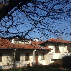 Отель B&b Come A Casa Черрионе вид на фасад